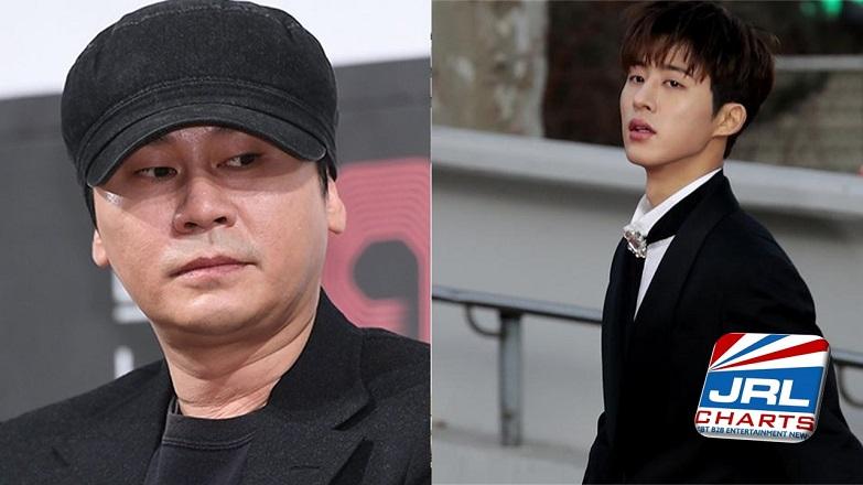 YG Entertainment Founder Resigns, IKON Member B.I. Resigns post Drug Scandal