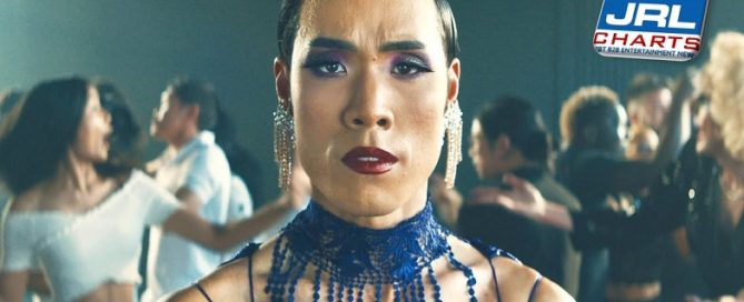 YouTube Star Eugene Lee Yang Comes Out in 'I'm Gay' Music Video