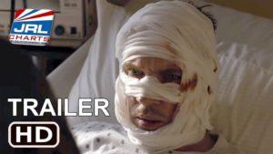 Awake (2019) Official Trailer - Jonathan Rhys Meyers, Malik Yoba