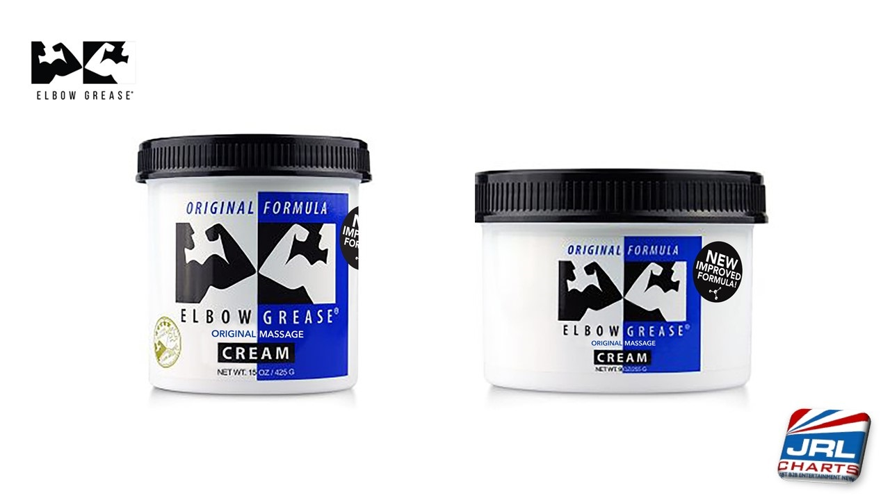 B. Cumming Co. set to debut new Elbow Grease formula at ANME