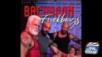 Backroom Fuckboys DVD-Gio Caruso Unleash 10 Studs-bareback-gay-porn