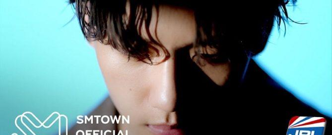 Baekhyun Drops City Lights Mini-Album MV Teaser