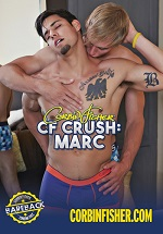 CF Crush Marc DVD