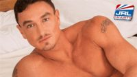 Cade Maddox Signs Exclusive Contract with Falcon Studios