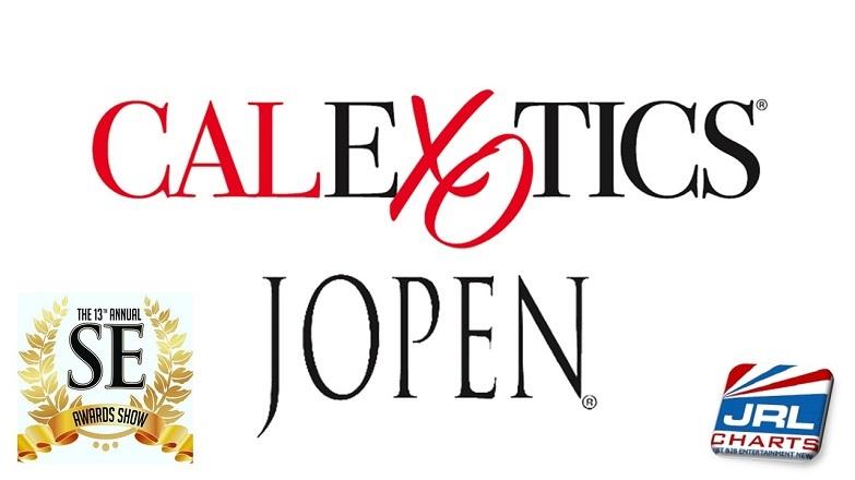 CalExotics, JOPEN Score 8 Nominations for StorErotica Awards
