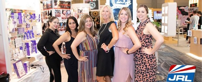 CalExotics Showcases Stunning Stimulating Collections at ANME