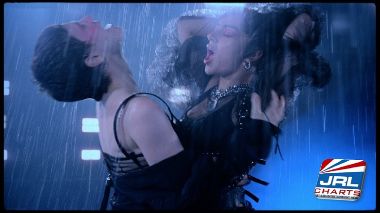 Charli XCX Ft. Christine and the Queens - Gone [MV] Premier
