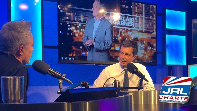 Cumulus Media Blocks 150 Radio Stations from Airing Pete Buttigieg Interview