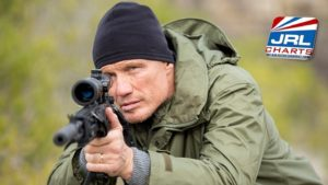 Dolph Lundgren is 'THE TRACKER' (2019) Watch Official Trailer