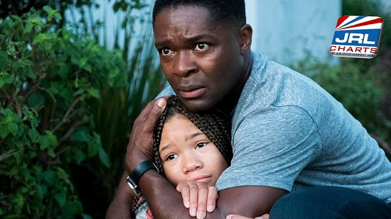Don't Let Go - David Oyelowo and Storm Reid (2019)