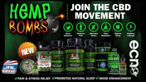 East Coast News (ecn) streets Hemp Bombs Products