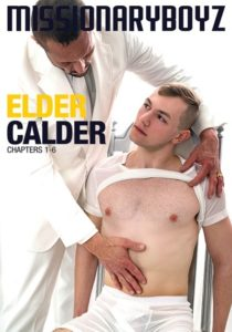Elder Calder DVD-Missionary Boyz