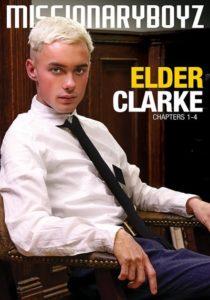 Elder Clarke 1 DVD - Missionary Boys-Pulse