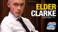 Elder Clarke 1 DVD - Missionary Boys bring Hansen, Jones, Lewis [NSFW]