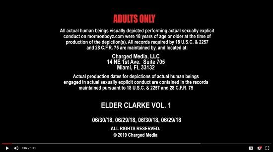 Elder Clarke 1 DVD-gay-porn-trailer-Missionary-Boys-Pulse