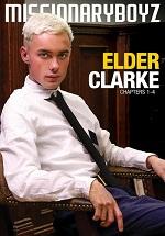 Elder Clarke 1 DVD