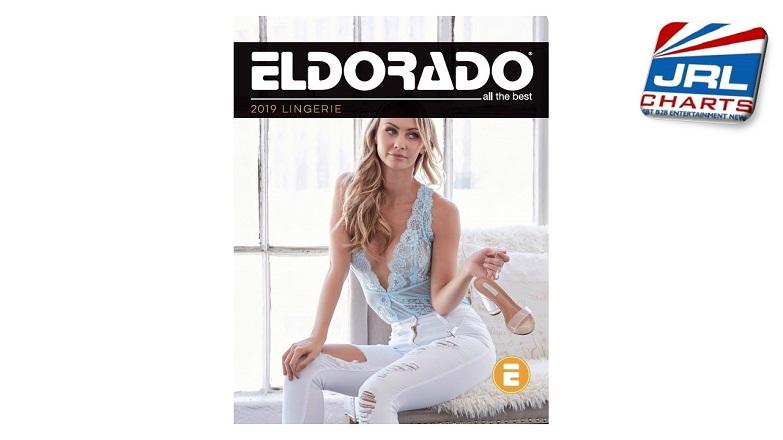 Eldorado Releases 2019 Lingerie Digital and Print Catalog
