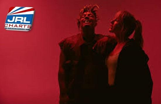Ellie Goulding & Juice WRLD - 'Hate Me' MV-Polydor-Interscope