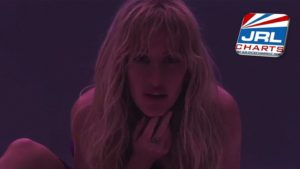 Ellie Goulding & Juice WRLD debut 'Hate Me' Music Video