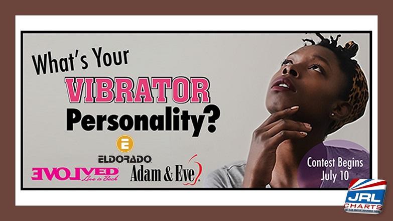 Evolved Novelties Partners with Eldorado for Facebook Promotion