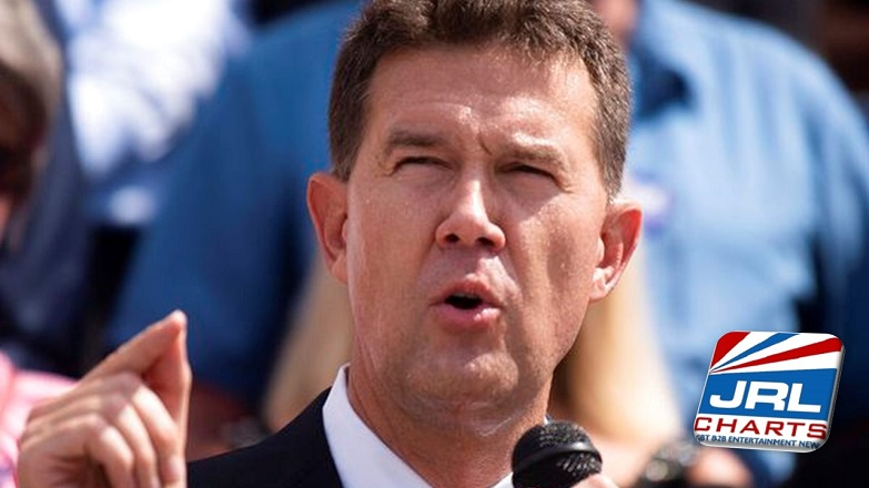 GOP Senate Candidate John Merrill angry over 'Homosexual Activities' on TV