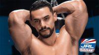Gay Adult Film Star Arad Winwin, Falcon Studios Ink Exclusive Contract