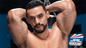 Gay Adult Film Star Arad Winwin, Falcon Studios Ink Exclusive Contract
