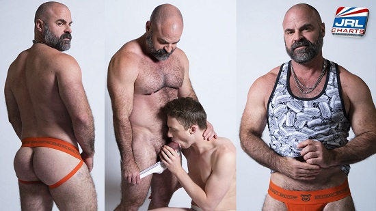 Gay Adult Film Star Bishop Angus Gay adult Content - Carnal Media
