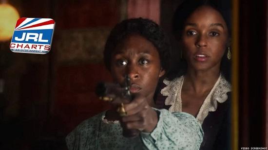 'HARRIET' Trailer - Cynthia Erivo -Focus Features