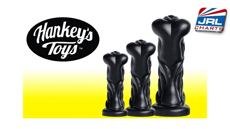 Hankey's Toys Unveil Ray Diesel, Mateo and Kalib Creations