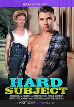 Hard Subject DVD