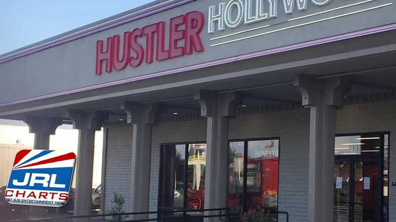 Hustler Hollywood Open Store 32 In Charlotte, N.C.