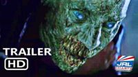 Jacob's Ladder (2019) First Look Trailer #1 Starring Michael Ealy