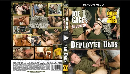 Joe-Gage-Deployed Dads-NSFW-Trailer-Dragon-Media