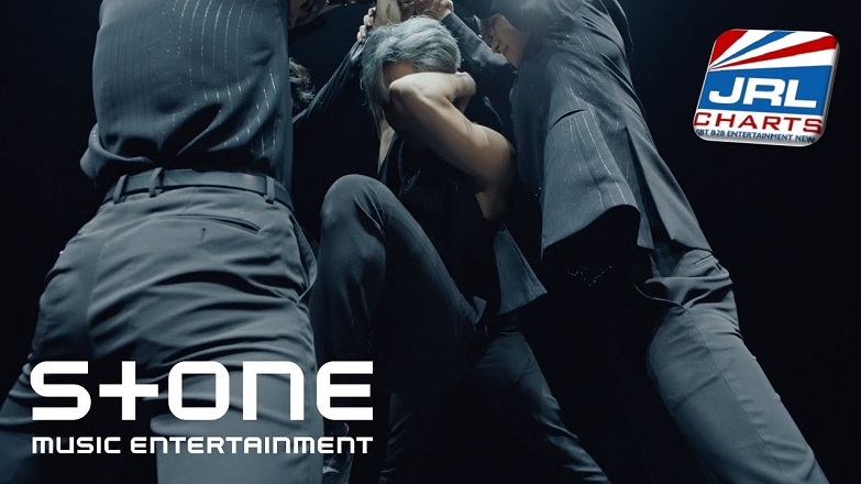 KNK Drops [SUNSET] Dance Performance Music Video