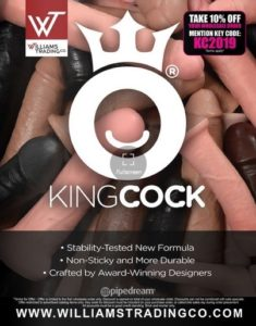 King Cock Digital Catalog 2019-Williams Trading Co.