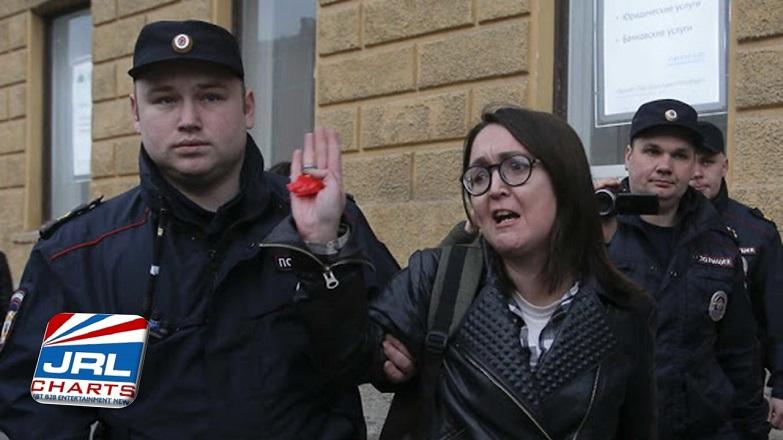LGBT Activist Yelena Grigorieva Found Dead Last Saturday