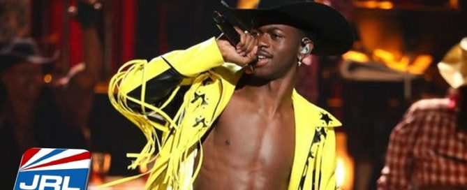 Lil Nas X Comes Out in New hit Song 'C7osure'