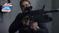 Lionsgate Drops ANGEL HAS FALLEN Final Trailer (2019)-Gerard Butler