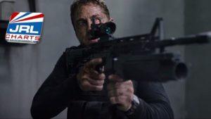 Lionsgate Drops ANGEL HAS FALLEN Final Trailer (2019)-Gerard Butler