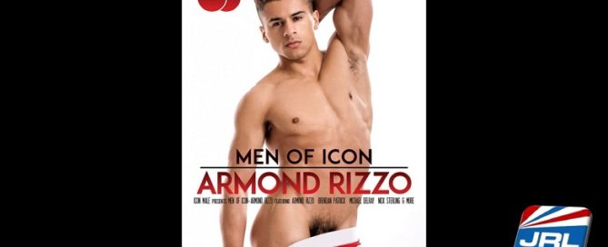 Men of Icon Armond Rizzo 2 Disc Set Streets Worldwide-gay-porn-movie