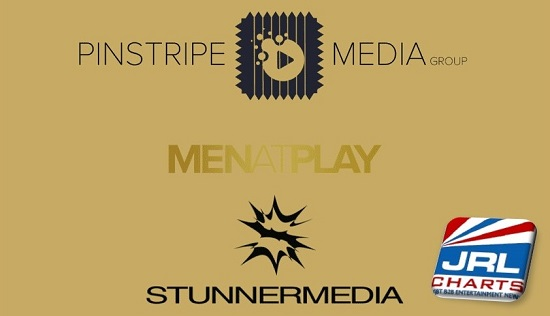 MenAtPlay, Stunner Media & Pinstripe Media Group-poster