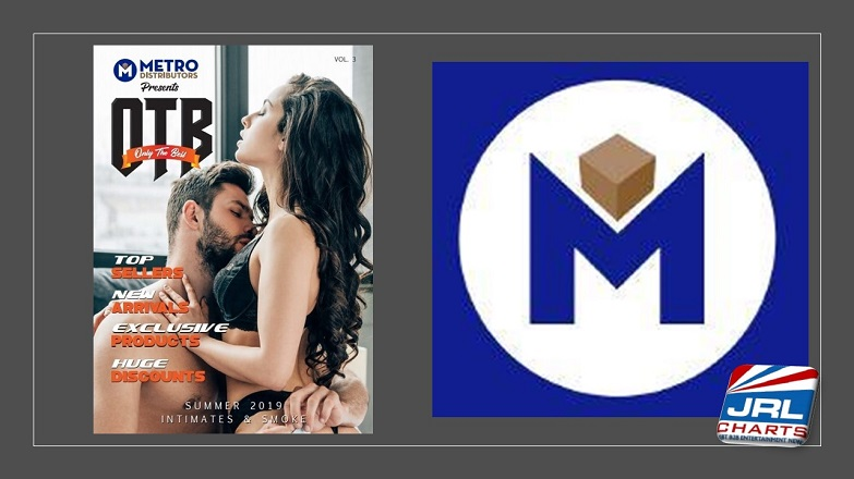 Metro Distributors Unveil its 'Only the Best' Vol. 3 Summer Catalog