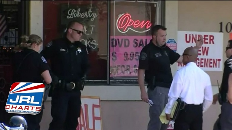 Modesto Adult Superstore Employee fatally shot During Robbery