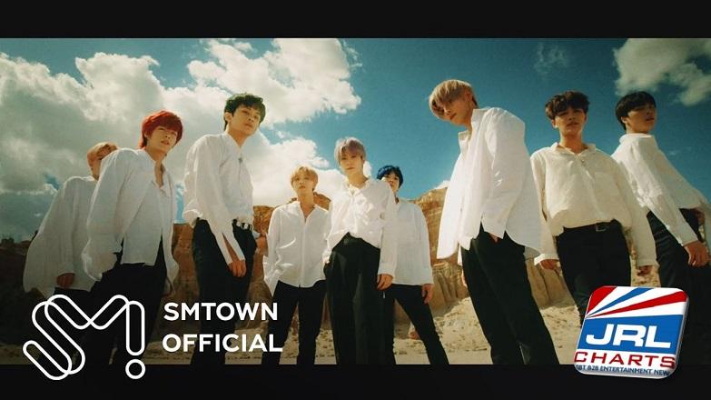 NCT 127 - 'Highway to Heaven' (English Version) Dance MV
