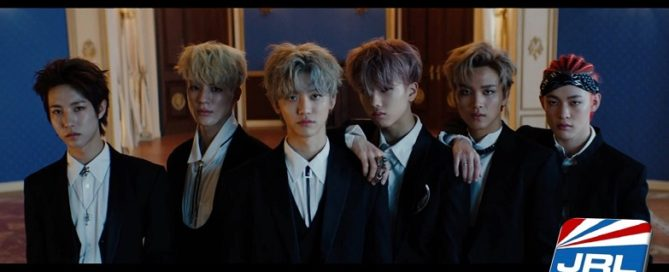 NCT Dreams 'BOOM' MV Debuts with 2.9 Million Views
