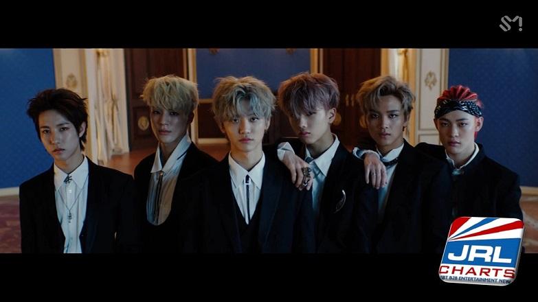 NCT Dreams 'BOOM' MV Debuts with 2.9 Million Views