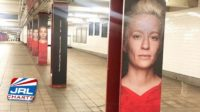NYPD Investigates Vandalized Megan Rapinoe Posters as Hate Crime