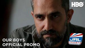 Our Boys (2019) Shlomi Elkabetz - Official Trailer-Keshet-International