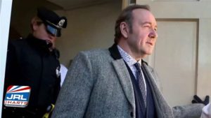 Prosecutors Drop Actor Kevin Spacey Sexual Assault Charges